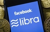 Facebook Libra cryptocurrency project hits bumpy road