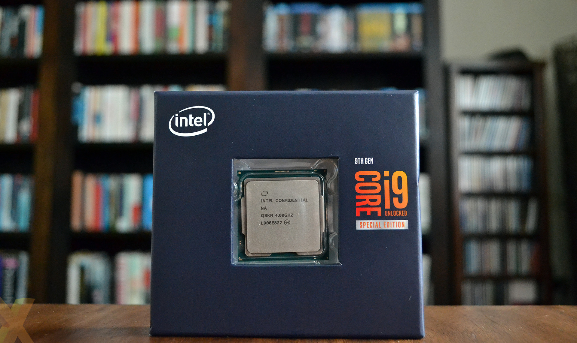 Intel announce full details of the special edition Core i9-9900KS CPU