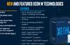 Intel announces eight 'Cascade Lake' Xeon W-2200 CPUs
