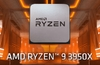 AMD Ryzen 9 3950X: recent Geekbench 5 scores spotted