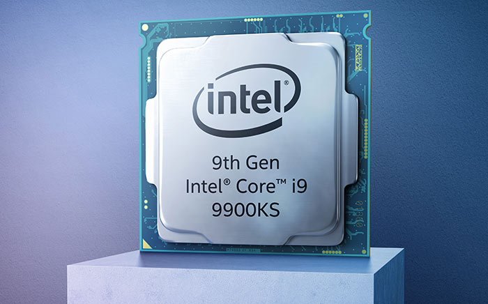 Intel officially introduces its Core i9 9900KS Special Edition at $513