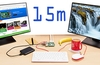 Raspberry Pi sales via Farnell pass 15m worldwide