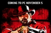 Rockstar Games announces Red Dead Redemption 2 for PCs