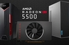 AMD Radeon RX 5500 graphics cards set for 12 Dec availability