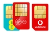 Virgin Media is switching its 3m mobile customers to Vodafone