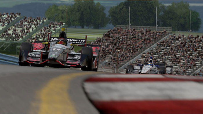 Codemasters buy Project CARS developer Slightly Mad Studios