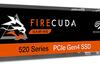 Seagate FireCuda 520 PCIe Gen 4 SSD (1TB)