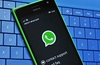 WhatsApp shuts down on Windows 10 Mobile on 31st Dec