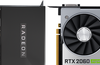 QOTW: AMD Radeon or Nvidia GeForce for your next PC?