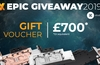 Day 14: Win a £700 EKWB gift voucher