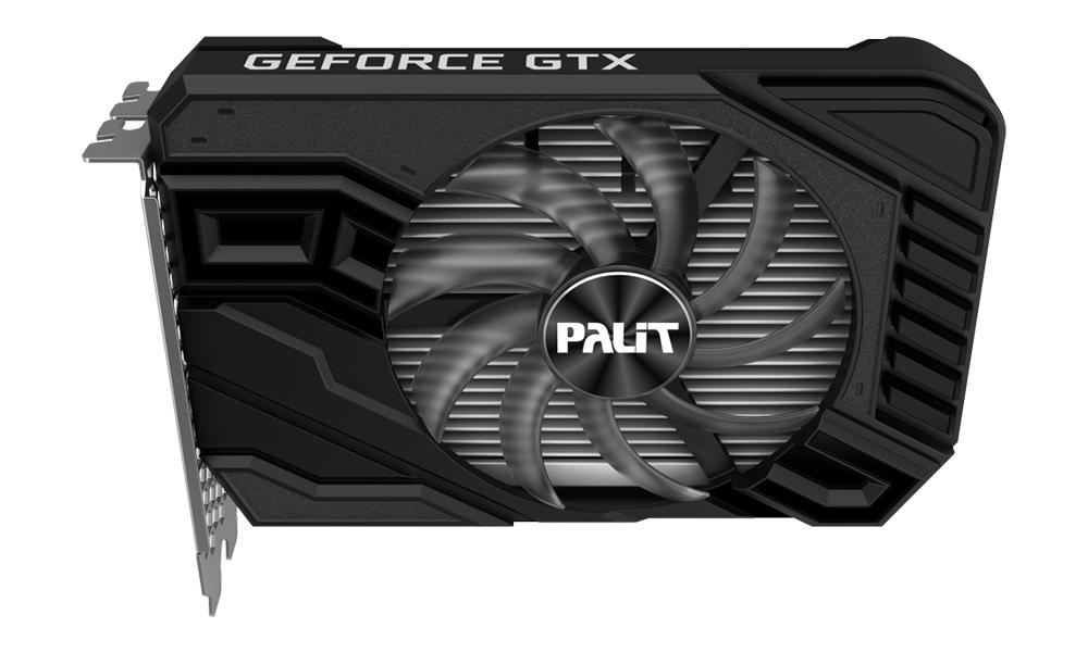Palit GTX1650 Super StormX Graphics Card
