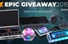 Day 17: Win an Alphacool liquid-cooling bundle