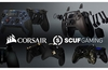 Corsair acquires games controller pioneer SCUF Gaming