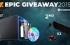 Day 23: Win a Raijintek chassis or cooler