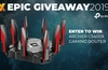 Day 28: Win a TP-Link Archer C5400X router
