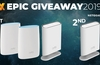 Day 12: Win Netgear wireless networking goodies