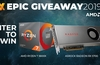 Day 5: Win an AMD Ryzen and Radeon bundle