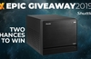 Day 6: Win a Shuttle XPC Barebone SZ270R8 PC