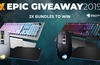 Day 13: Win Roccat gaming upgrades