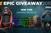 Day 29: Win an MSI gaming bundle