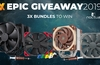 Day 10: Win one of three Noctua cooling bundles