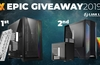 Day 18: Win one of two Lian Li chassis bundles