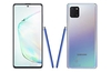 Samsung Galaxy Note10 Lite pictured from all angles