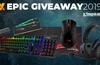 Day 24: Win a Kingston HyperX gaming bundle