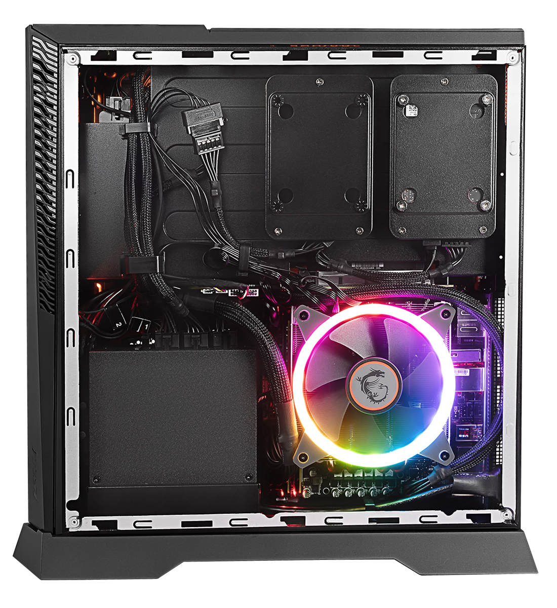 Review: MSI Trident X 9th - Systems - HEXUS net