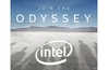 "Intel invites gamers to ""join the odyssey"""