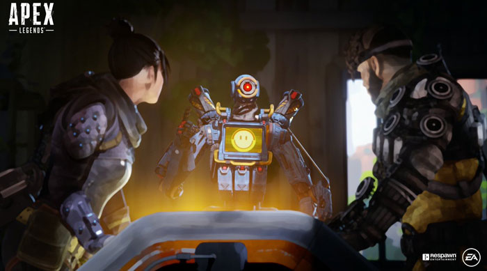 Apex Legends: Respawn has already banned 16,000 cheaters - Industry