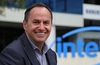 Bob Swan becomes Intel's seventh CEO in 50 years