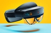 Microsoft HoloLens 2 boosts resolution and field of view