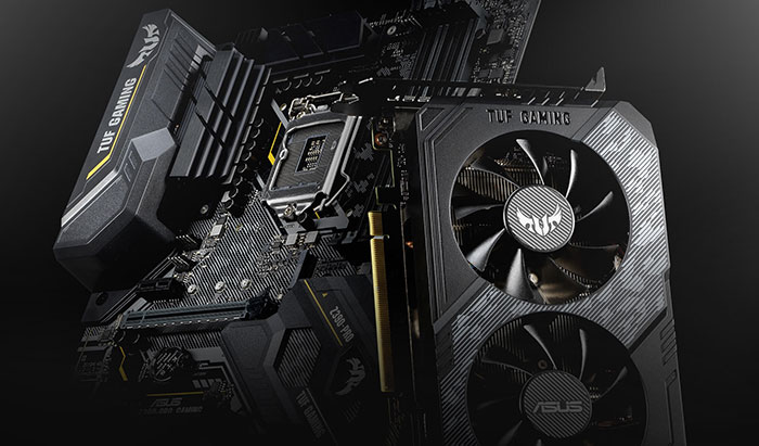Asus TUF GeForce RTX 2060 (OC) launched - Graphics - News - HEXUS net