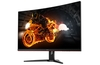 AOC intros CQ32G1 31.5-inch QHD curved 144Hz gaming monitor