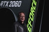 Nvidia shares buoyant on better than expected Q4 revenue