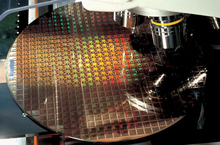 TSMC to begin 7nm EUV mass production in March - Industry - News
