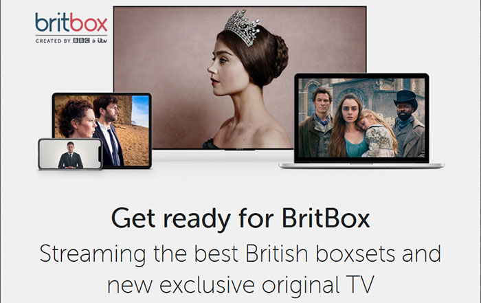 BBC and ITV to launch BritBox UK streaming in H2 2019