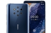 Nokia 9 PureView with five Zeiss camera array launched