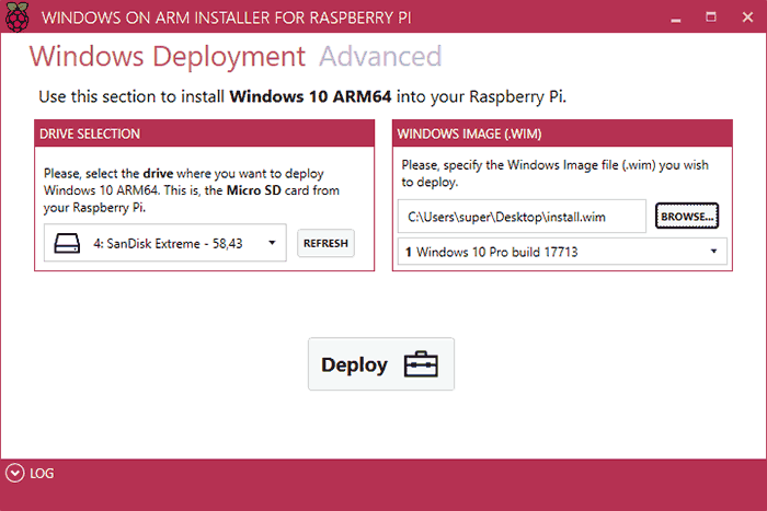 Getting Windows 10 on your RasPi is easier than ever - Software