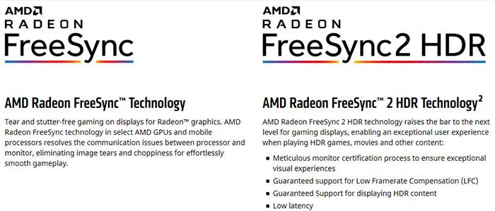 AMD Radeon FreeSync 2 HDR Oasis Demo revealed - Graphics - News