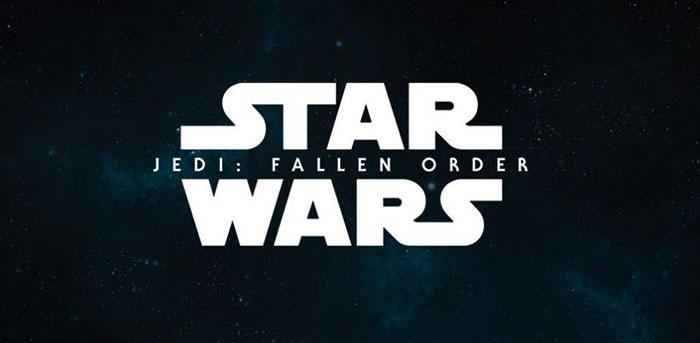 Star Wars Jedi Fallen Order Game Will Be Revealed In April Industry News Hexus Net