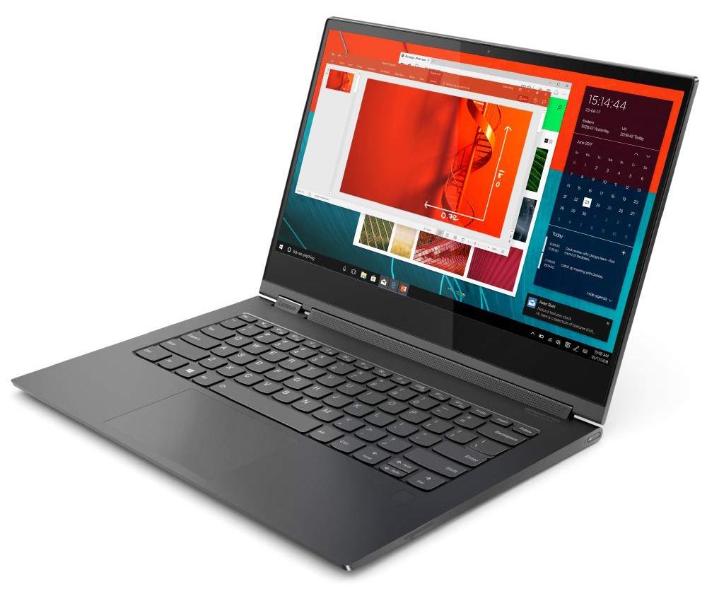 Review: Lenovo Yoga C930 - Laptop - HEXUS net