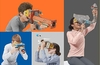 <span class='highlighted'>Nintendo</span> Switch goes VR via upcoming Labo VR Kits