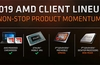AMD adds 3rd Gen Ryzen Threadripper to 2019 roadmap