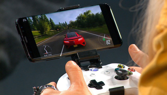 Project xCloud will get public trials later this year on Android