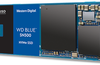 WD Blue SN500 NVMe SSD (500GB)