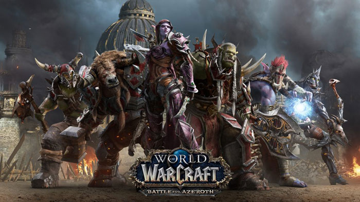 How To Increase Fps In Wow 2018