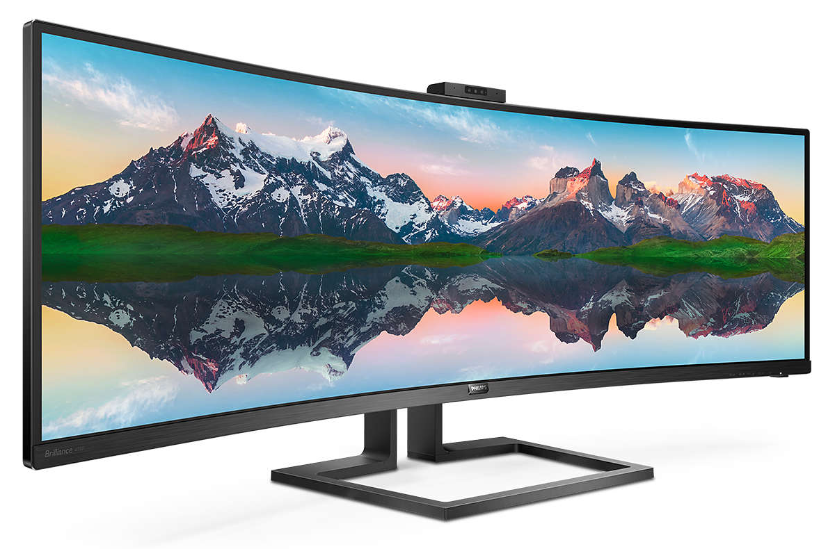 Review: Philips Brilliance 499P9H - Monitors - HEXUS net