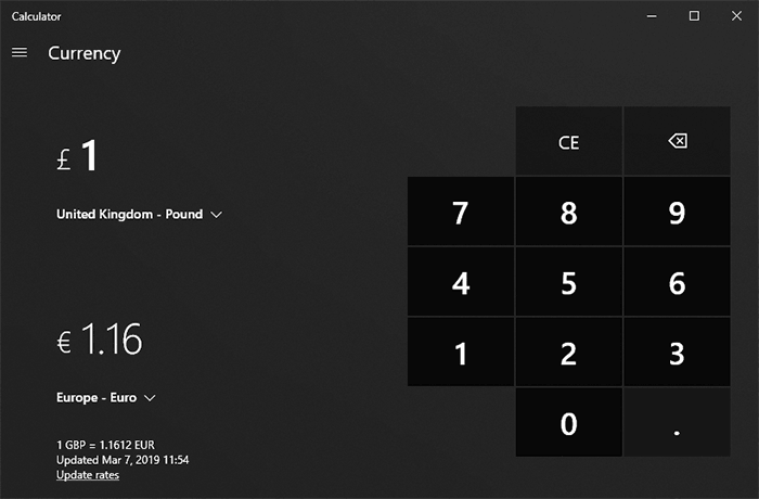 Microsoft open sources the Windows Calculator app - Software